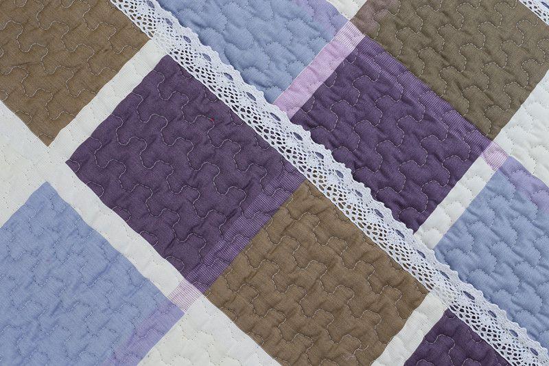 2018 new kind hot sale 100%cotton big gelan for four seasons of sofa cover set bay window cushion