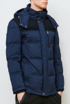 men's winter clothes are customizable