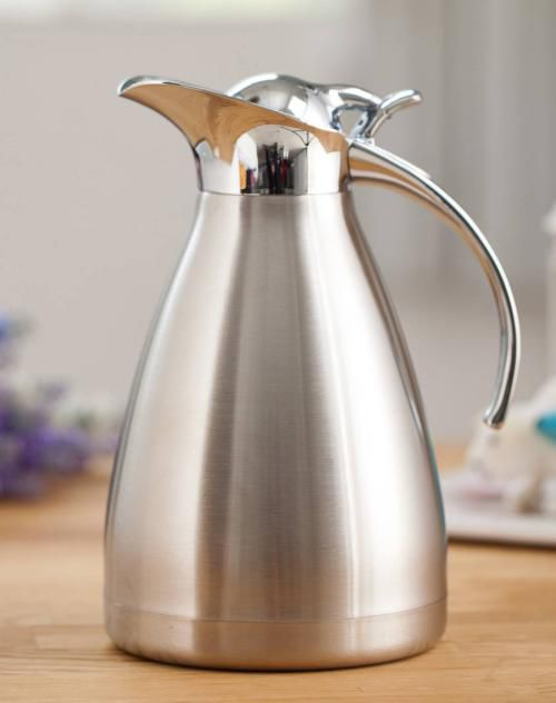 Practical stainless steel kettle