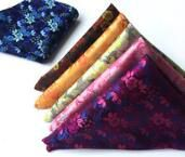 Polyester handkerchiefs are easy to use, good to look at, good in quality, customizable and worth buying.