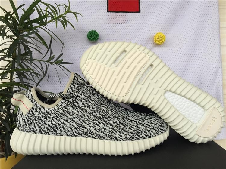 Newest 2016 kanye west Milan Fashion Yeezy Boost 350 Flying wire braid Breathable New Sneaker For Man & Woman Shoes Running Shoes
