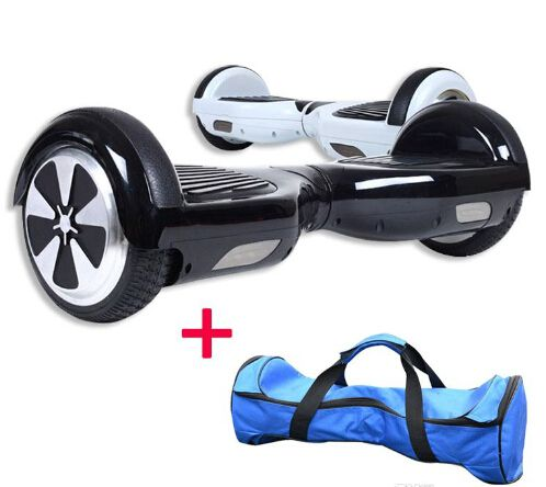 2015 Carring Bag as Gift Two wheel Unicycle self balancing electric Scooter Mini Smart Self Balancing Skateboard Hoverboard