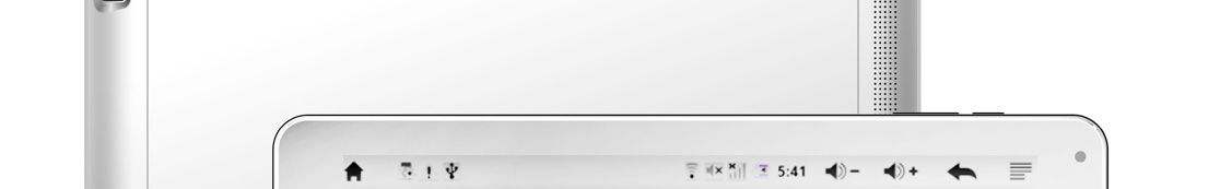 CAPIX 10.1inch 3G Intel SoFIA 3G-R Quad Core Tablet PC 64-bit
