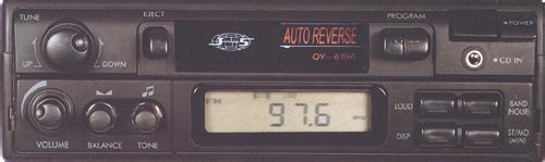 speaker and radio OMMS1130BT