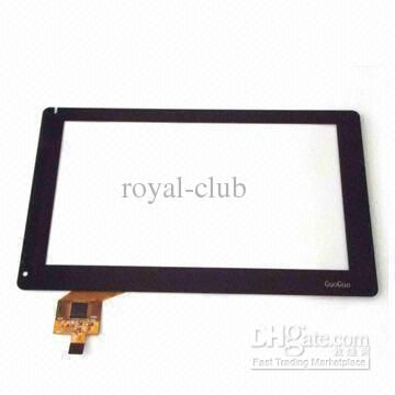 DHL shipping 10pcs for OB2 Touch Screen Digitizer Glass Lens OEM