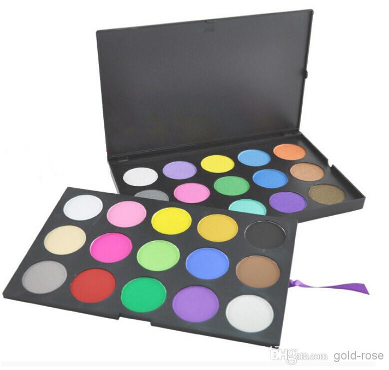 HOT NEW 30 Colors Eye Shadow Palette Makeup Eyeshadow (30pcs/lot)+gift
