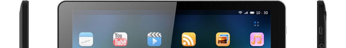 CAPIX 10.1 inch WIFI ALLWINNER A83T Octa Core Tablet PC