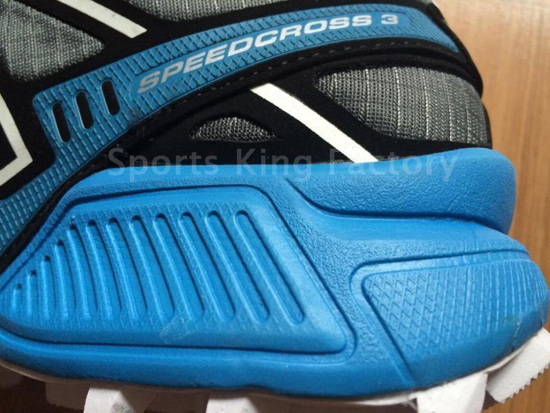 Speedcross 3 Man Running Shoe Walking Outdoor Hiking Shoes Mountain Climbing Shoes Zapatos Waterproof Athletic Shoes Size 40-46