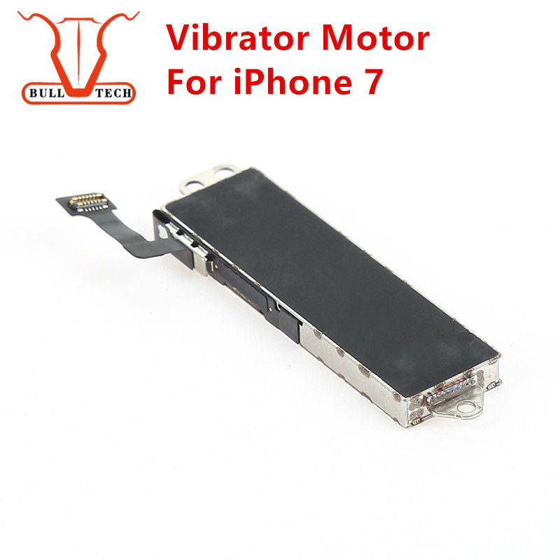 For iPhone 6s Vibrator Vibrador Motor Module 4.7 Inch Vibrations Vibration Vibra Alarm Mobile Phone Flex Cable Replacement Spare Parts