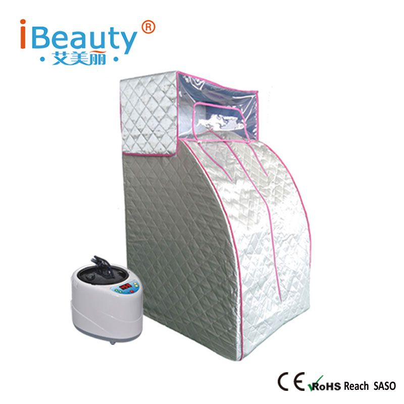 Total Sauna Portable,Portable Folding Steam Sauna