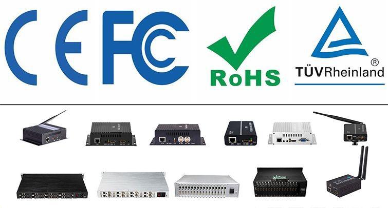 K1 Live Streaming rtmp Encoder Hardware H.265 4K Live Streaming Box HD IP Encoder Small MiNi Portable HEVC HDMI Encoder IPTV