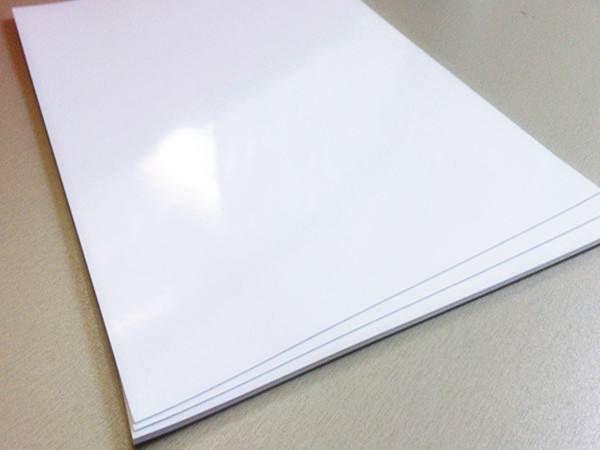 photographic paper Customizable