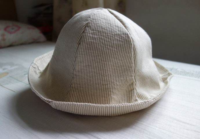 Cloth hat Customizable