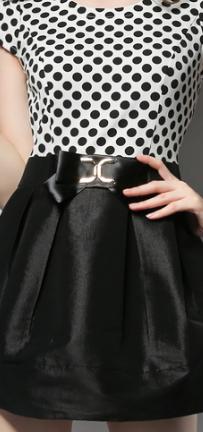 Women's dresses are customizable
