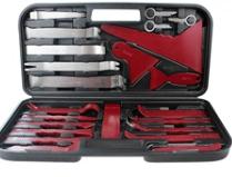 Plastic tools