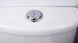 Toilet water tank Customizable