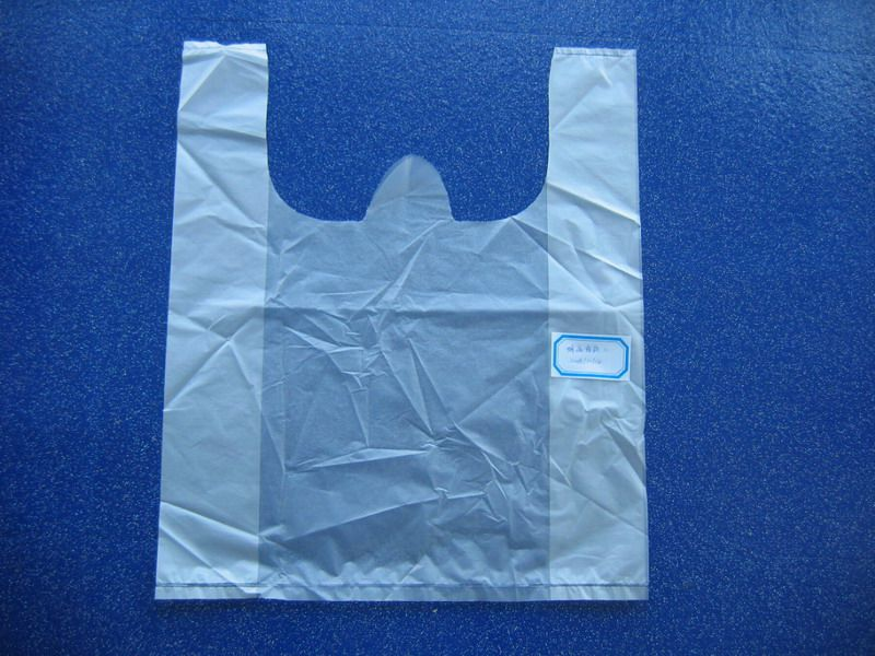 Plastic bag Can be customized practical durable strong