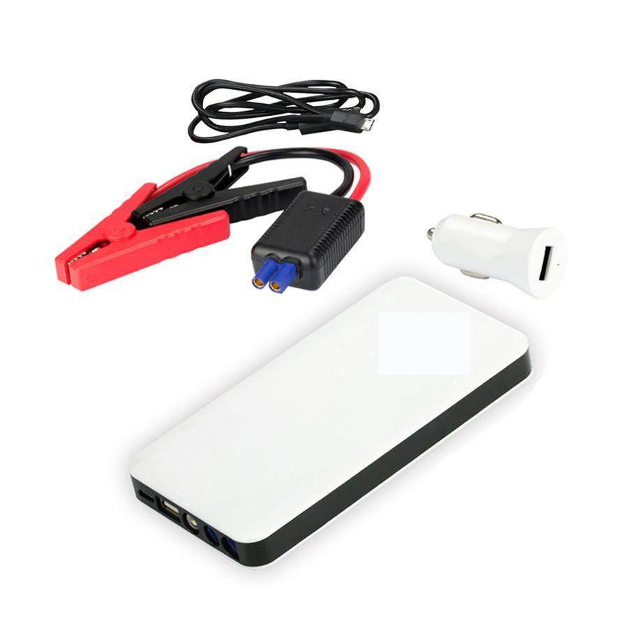 Mobile power & Jump starter WJS001