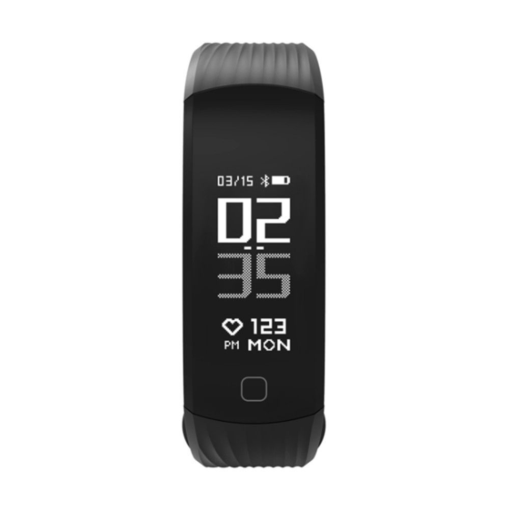 R8 Smart Band 24 Hour Continuous Heart Rate Monitor SMS Read Push Notifiaction Sport Smart Bracelet Pedometer Tracker For Andorid IOS Phone