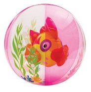 The plastic toy ball looks good and can be customized to be strong, durable, high quality and generous