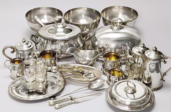 Iron tableware Customizable