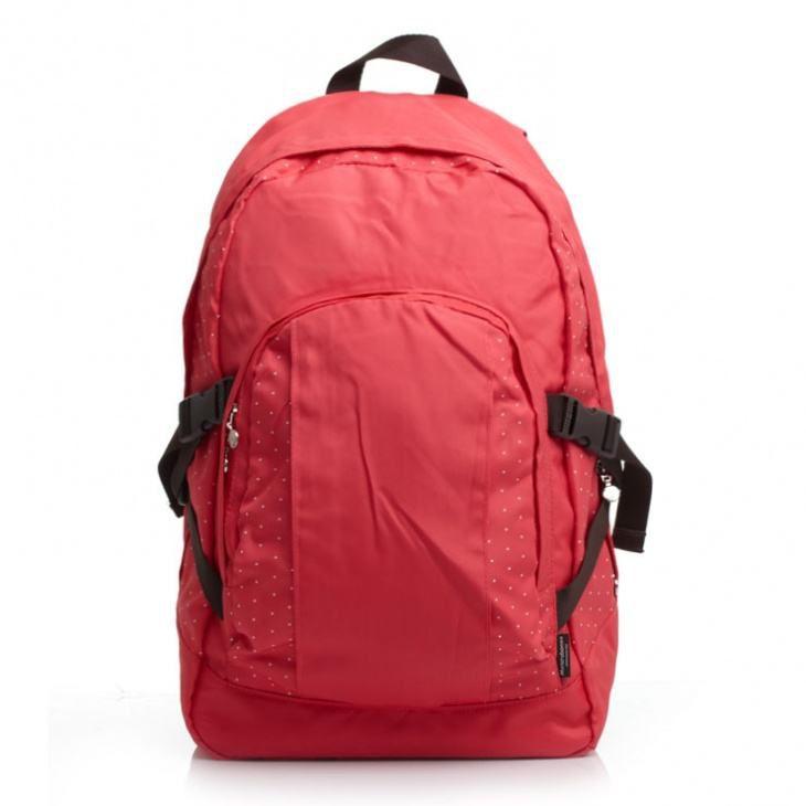 Chemical fiber knapsack Customizable