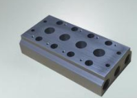 Soleplate of solenoid valve body can be customized, fashionable and easy to use and worth buying