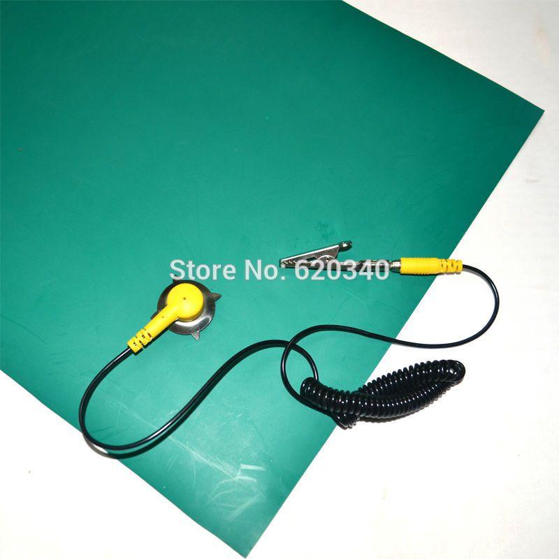 Free Shipping 600mm*260mm Anti-Static Mat,Antistatic Blanket,ESD Mat ...