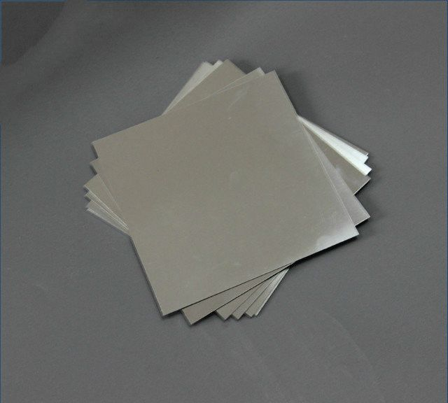 Titanium alloy plate titanium alloy plate specification