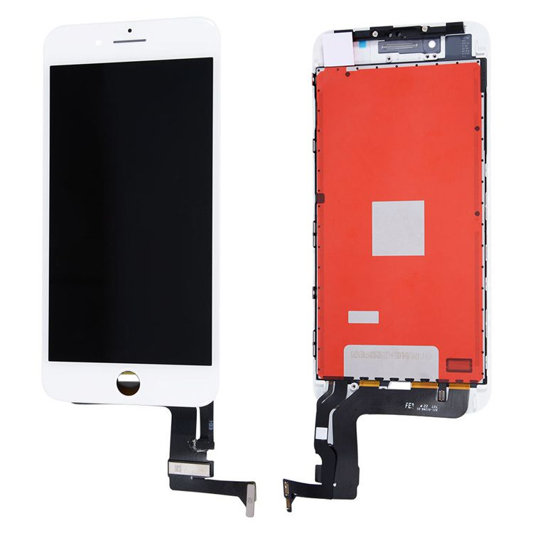 Grade A+++ Quality LCD For iPhone 8 LCD Display Touch Digitizer Assembly Repair Replacement For Phone 8 with Tools