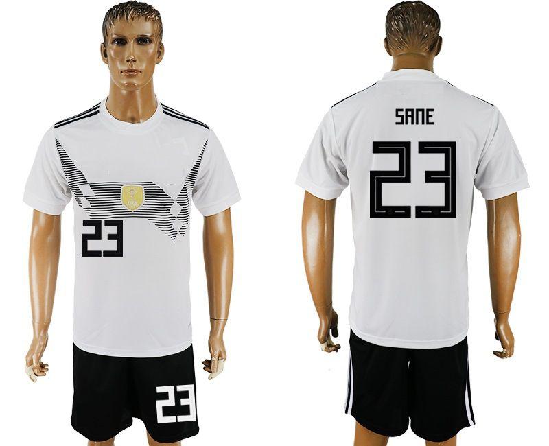 d4327cf91 GERMANY Soccer jerseys 2018 World Cup Jersey retro uniforms kit kids  wholesale traini.