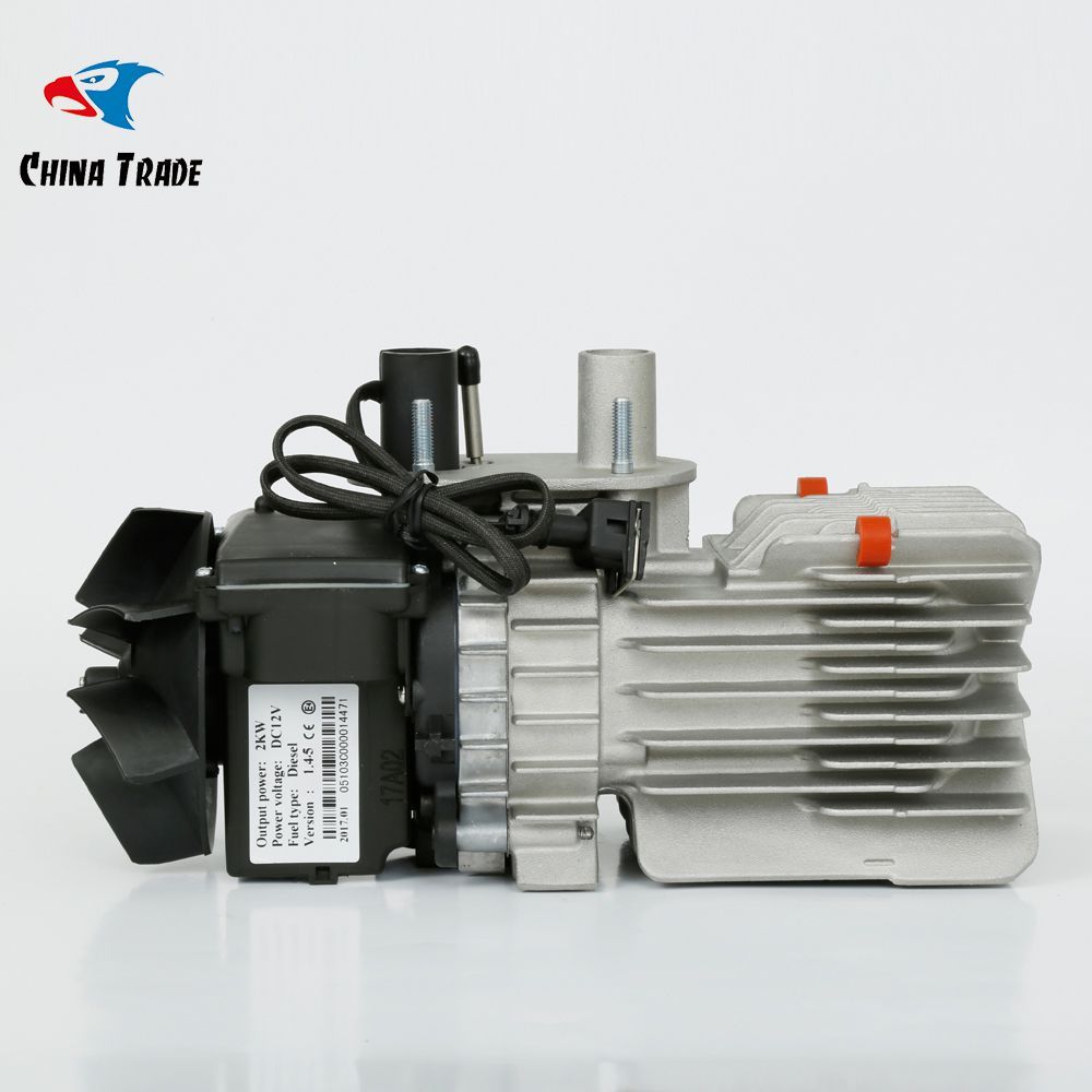 2 years warranty Belief engine preheater 2kw air parking heater for bus boat camper RV cabin motorhome replace webasto air top