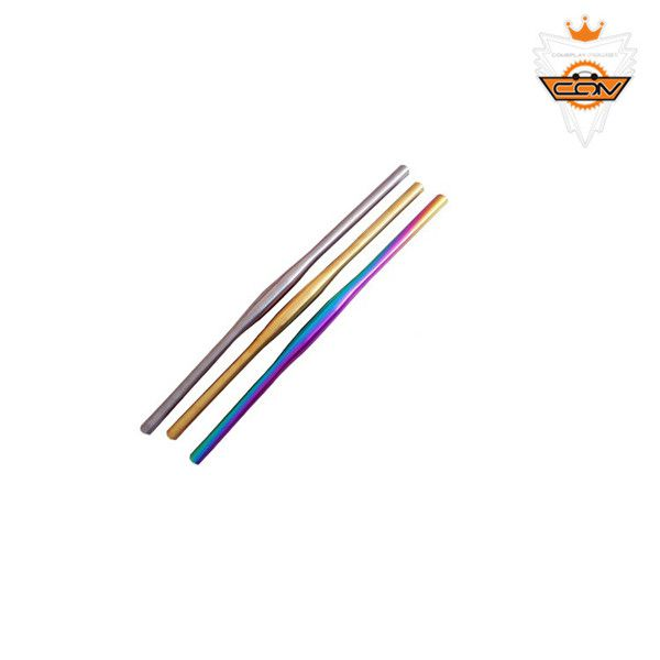 Comeplay Titanium Handlebar OD 25 4/31 8 mm suit for MTB