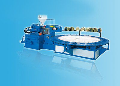 Blow molding machine Can be customized practical durable strong
