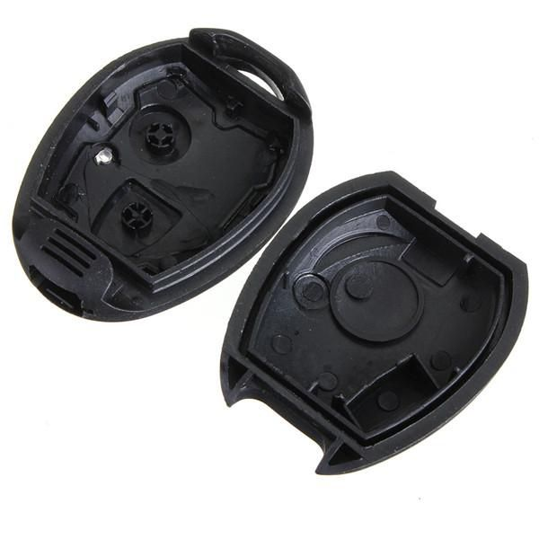 2 BTN Remote Replacement Key Fob Shell Case For Rover 75 MG ZT Land Discovery order<$18no track