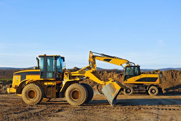 Wheel loader Can be customized practical durable strong