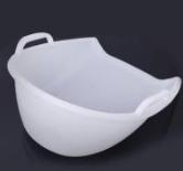 1Plastic dustpan Customizable