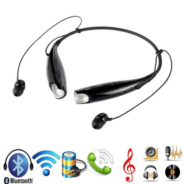 Wireless Bluetooth Headphone for Huawei Samsung phone for LG Tone HB-800 HB800 for iphone Smartphone for Headset HB 800