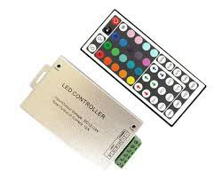 LED controller:T1000S