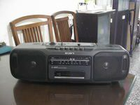 speaker and radio MP3221G