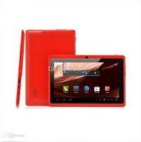 Q88 3000mAh battery Allwinner A23 7 inch dual core android 4...