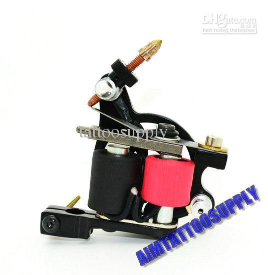 Proton-Black style style tattoo machine FK Irons high quality 2pcs free shipping