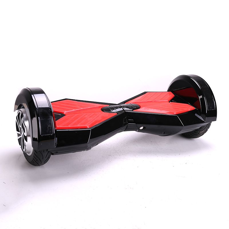 ILOOVE Intelligent Smart Two Wheel Self Balancing Electric Scooter