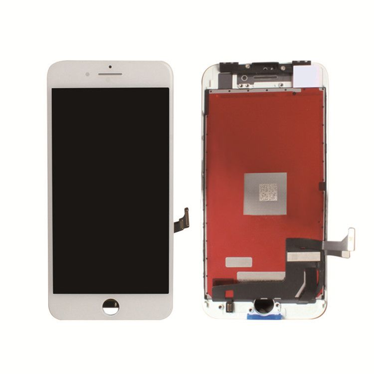 Grade AAA+++ Quality LCD For iPhone 8 LCD Display Touch Digitizer Assembly Repair Replacement For Phone 8 with Tools