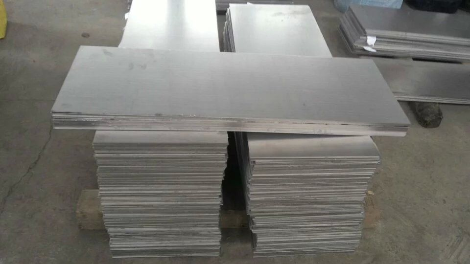 High-precision GR5 medical titanium plate/sheet TA1/TA2