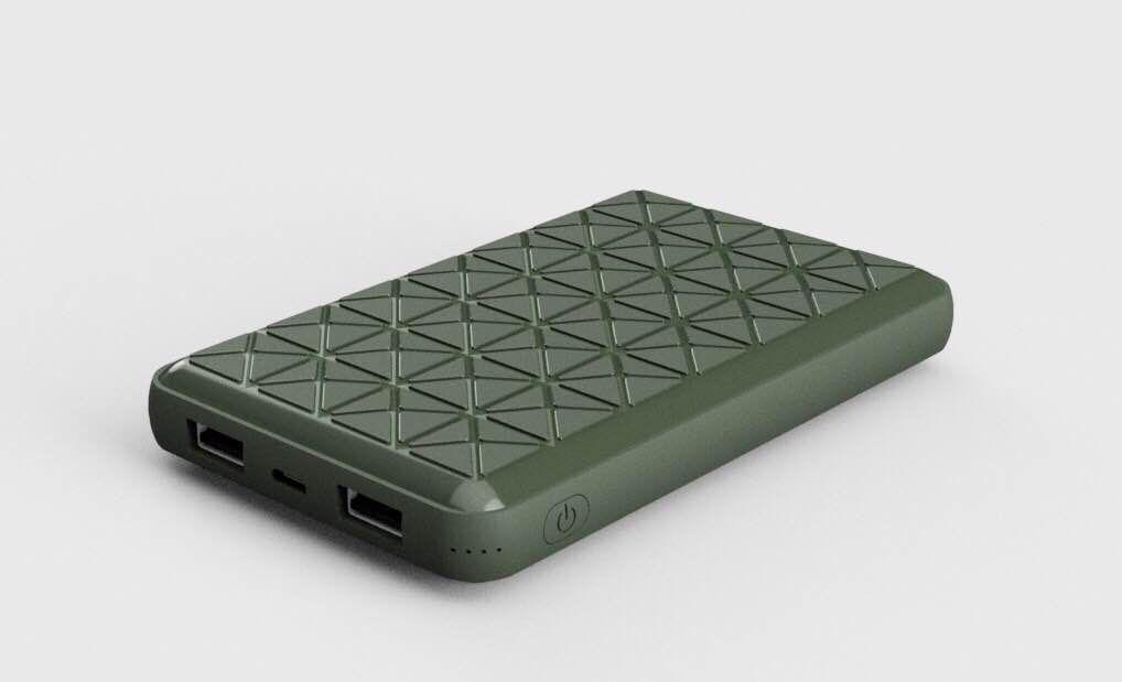 Meinuosi 10000mAh Power Bank Ultra thin PowerBank Dual USB Micro Lighting Input External Battery Pack Charger For Samsung Xiaomi Cellphone