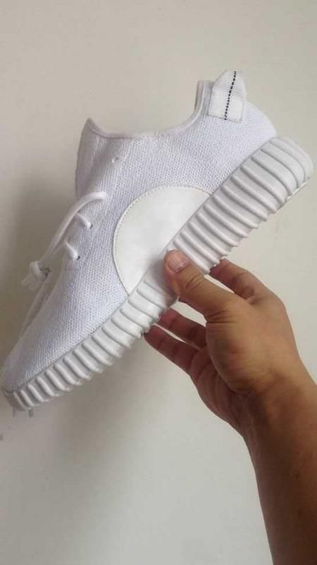 HOT Sales !Cheap Wholesale 2015 Newest Men's Boost 350 white Athletic & Outdoor Shoes Running Shoes good quality Casual shoe size 40-46