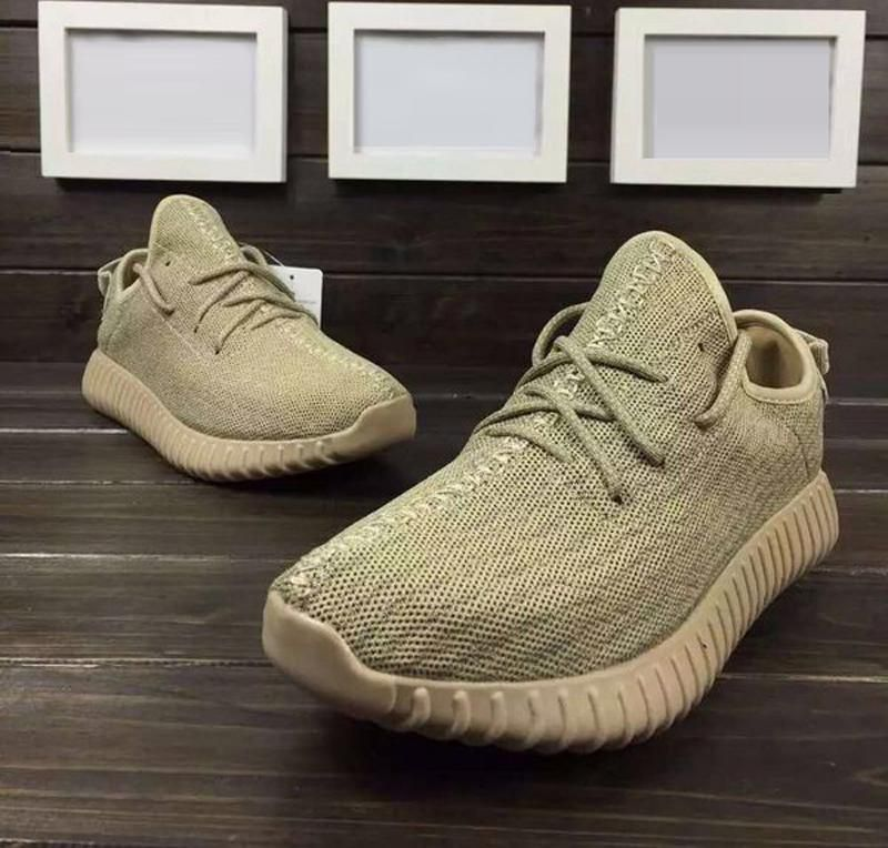 Yeezy Boost 350 Black Men Shoes 1:1 Best Quality Yeezy 350 Sneakers Fashion Running Shoes Breathable Sports Shoes for Men and Women