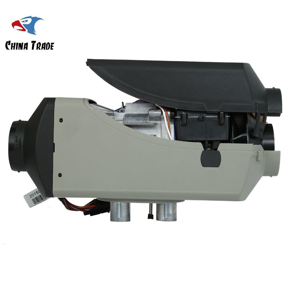 Air Parking Heater 5KW 12V 24V diesel or gasoline heater convection heater for car truck bus boat cabin camper RV ship