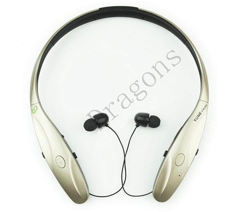 Fashion NeckBand Bluetooth 4.0 Wireless Headphone Tone HBS 900 HBS950 Flexible HBS 950 Earphone Stereo Headset for Samsung iPhone HTC LG